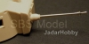 S.B.S Model 35011 1/35 Toldi 20 mm barrel for Toldi I