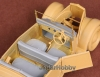 S.B.S Model 35020 1/35 Fiat 508CM Coloniale interior set