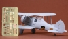 S.B.S Model 72047 1/72 Gloster Gladiator exterior detail set (Airfix)