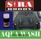 Sira Hobby AW04 - Black Wash (aqua wash, 30ml)