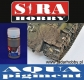 Sira Hobby SA003 - Medium Earth (aqua pigment, 30ml)