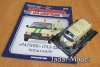 "Cars on Duty No.14 GAZ-3302 ""Ratnik"" Money Transport (1:43)"