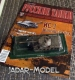 Soviet Tanks 16 1/72 WW2 Soviet Heavy Tank IS-3