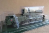 Soviet Tanks 1/72 BM-27 Uragan MRLS Russian Army
