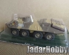 Soviet Tanks 1/72 Russian BTR-70