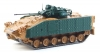 World's Tanks 1/72 British APC MCV-80 Warrior