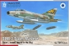 Special Hobby SH72345 1/72 SMB-2 Super Mystère 'Sa'ar – Israeli Storm in the Sky'