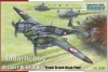 Special Hobby SH72396 1/72 Breguet Br.693AB.2 'French Attack-Bomber'