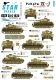 Star Decals 35-C1035 1/35 PzKpfw IV Ausf J. Late production