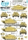 Star Decals 35-C1099 1/35 Op. Telic # 4.