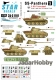 Star Decals 35-C1101 1/35 SS-Panthers # 5.
