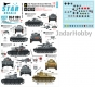 Star Decals 35-C1181 1/35 18. Panzer Division # ...