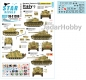 Star Decals 35-C1209 1/35 German Tanks in Italy #9