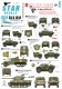 Star Decals 35-C1242 1/35 Polish Tanks in Italy 1943-45 #3