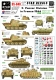 Star Decals 35848 1/35 2. Panzer Div. in France ...