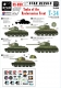 Star Decals 35850 1/35 The Byelorussian Front. ...