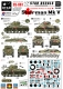 Star Decals 35861 1/35 Canadian Armour in Italy. Sherman Mk V