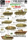 Star Decals 35866 1/35 German Tanks in Hungary 1945 #3
