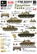 Star Decals 35878 1/35 Egypt Tanks #2