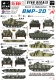 Star Decals 35880 1/35 Soviet in Afghanistan #4. BMP-2D.