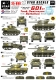 Star Decals 35898 1/35 601st Tank Destroyer Battalion in Italy.