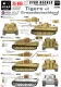Star Decals 35900 1/35 Tigers of Grossdeutschland. Eastern front 1943-45.