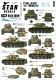 Star Decals 48-B1009 1/48 Finland WW2 # 1. KV-1E and ISU-152 heavy tanks.