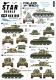 Star Decals 48-B1010 1/48 Finland WW2 # 2. T-34 m/41, T-34 m/43 and T-34-85 tanks.