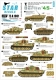 Star Decals 72-A1001 1/72 Battle for Berlin 45 # 1.