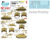 Star Decals 72-A1023 German Tanks in Italy # 3.