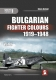 Mushroom 9137 - Bulgarian Fighter Colours 1919-1948 vol.2
