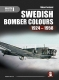 Mushroom White 9142 - Swedish Bomber Colours 1924-1958
