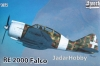 Sword SW72111 1/72 Reggiane Re.2000 Falco