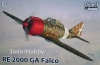 Sword SW72112 1/72 Reggiane Re.2000 GA Falco