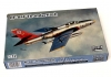 Sword SW72117 1/72 RF-84F Thunderflash