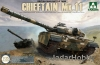 Takom 2026 1/35 British Main Battle Tank Chieftain Mk.11