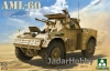 Takom 2084 1/35 French Light Armored Car AML-60