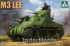 Takom 2085 1/35 M3 Lee Early