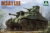 Takom 2114 1/35 US Medium Tank M3A1 LEE