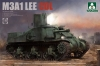 Takom 2115 1/35 US Medium Tank M3A1 LEE CDL