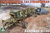 Takom 2124 1/35 Stratenwerth 16t Strabokran 1944/45 Production + Hanomag SS100