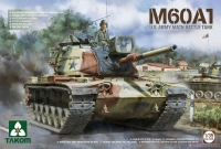Takom 2132 1/35 M60A1 US Army Main Battle Tank