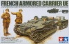 Tamiya 35284 - French Armored Carrier UE (1/35)