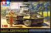 Tamiya 32551 1/48 M8 GREYHOUND Light Armored Car