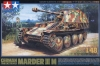 Tamiya 32568 German Tank Destroyer Marder III M  (1/48)
