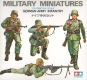 Tamiya 35002 1/35 German Army Infantry