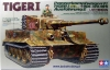 Tamiya 35146 1/35 Tiger I Ausf.E Late Version