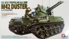 Tamiya 35161 1/35 M42 Duster with 3 figures
