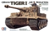 Tamiya 35194 1/35 German Tiger I Mid Production