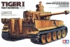 Tamiya 35227 1/35 Tiger I Initial Production